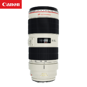 캐논 EF 70-200mm F2.8L IS II USM (새아빠)